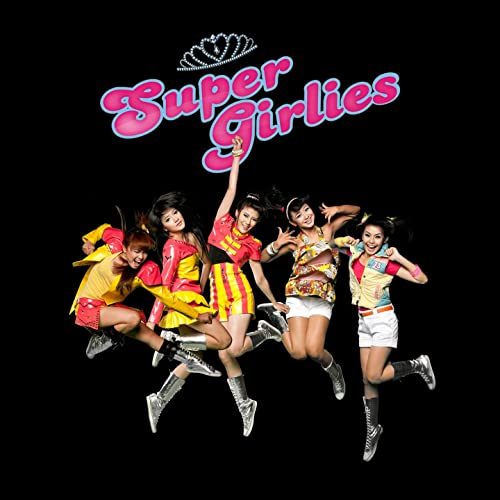 Stop drama by supergirlies on amazon music amazon. Com.