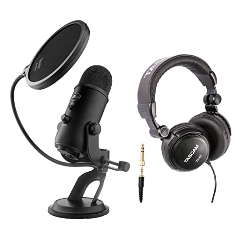 Microphone for Podcast: Amazon com