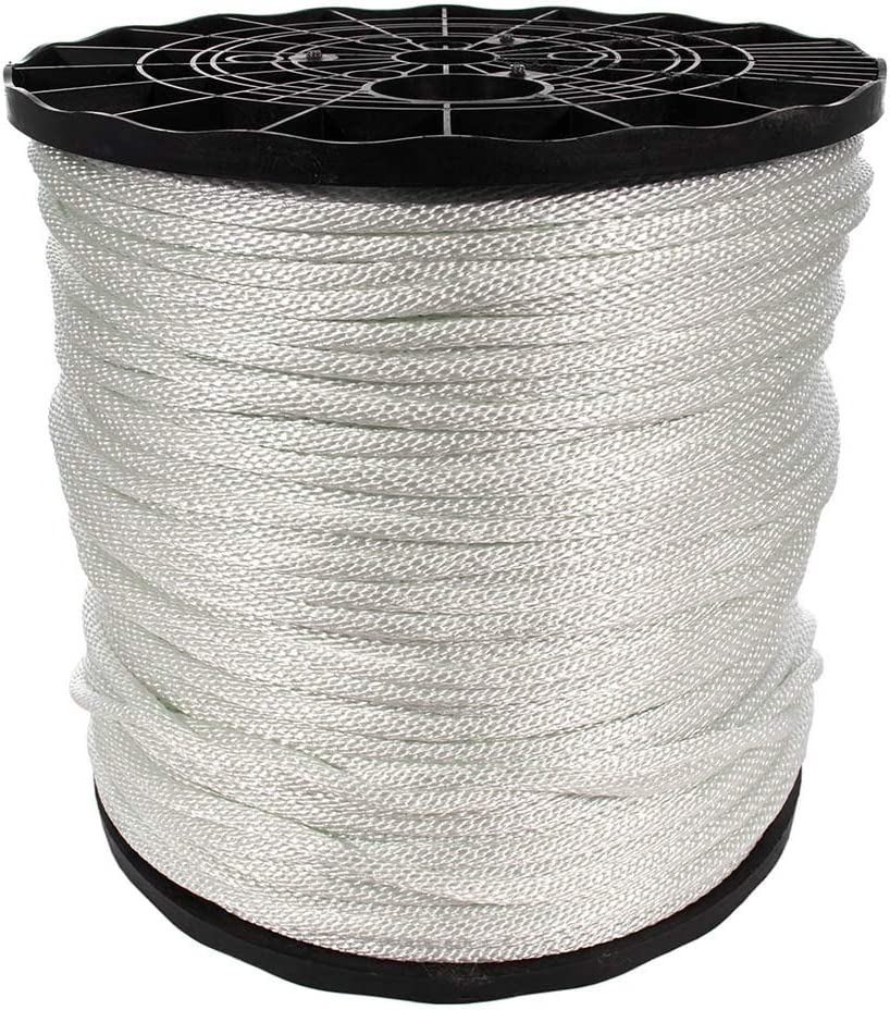 GOLBERG Diamond Braid Nylon Rope – All for Purpose Use The Portland Mall Max 66% OFF Tough