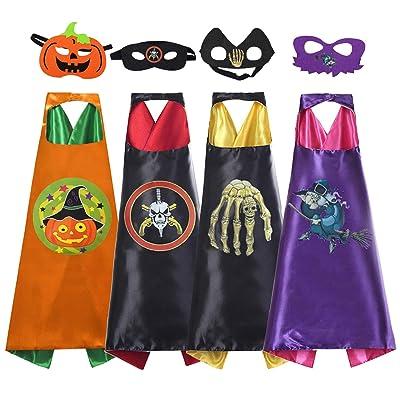 Kids Superhero Capes?Cartoon Dress Up Costumes ...