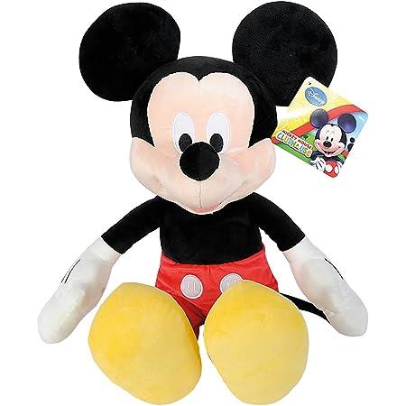 Simba Disney Mickey Mouse Peluche 61 cm, +0 Anni, 6315878710X02