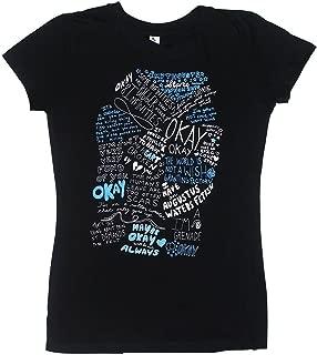 Okay Drawing Juniors T-Shirt