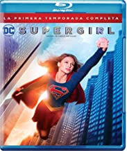 Supergirl. Primera Temporada [Blu-ray]