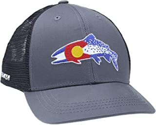 RepYourWater Colorado Clarkii Mesh Back Hat