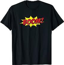 boom beach t shirt