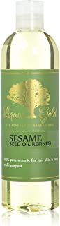 Best pure sesame oil for skin Reviews