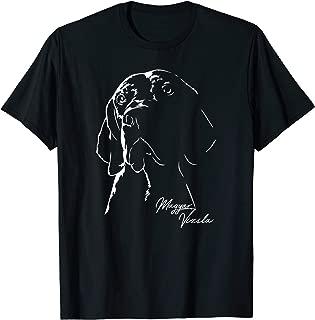Magyar Vizsla T-Shirt dog hund tee gift Shirt Geschenk