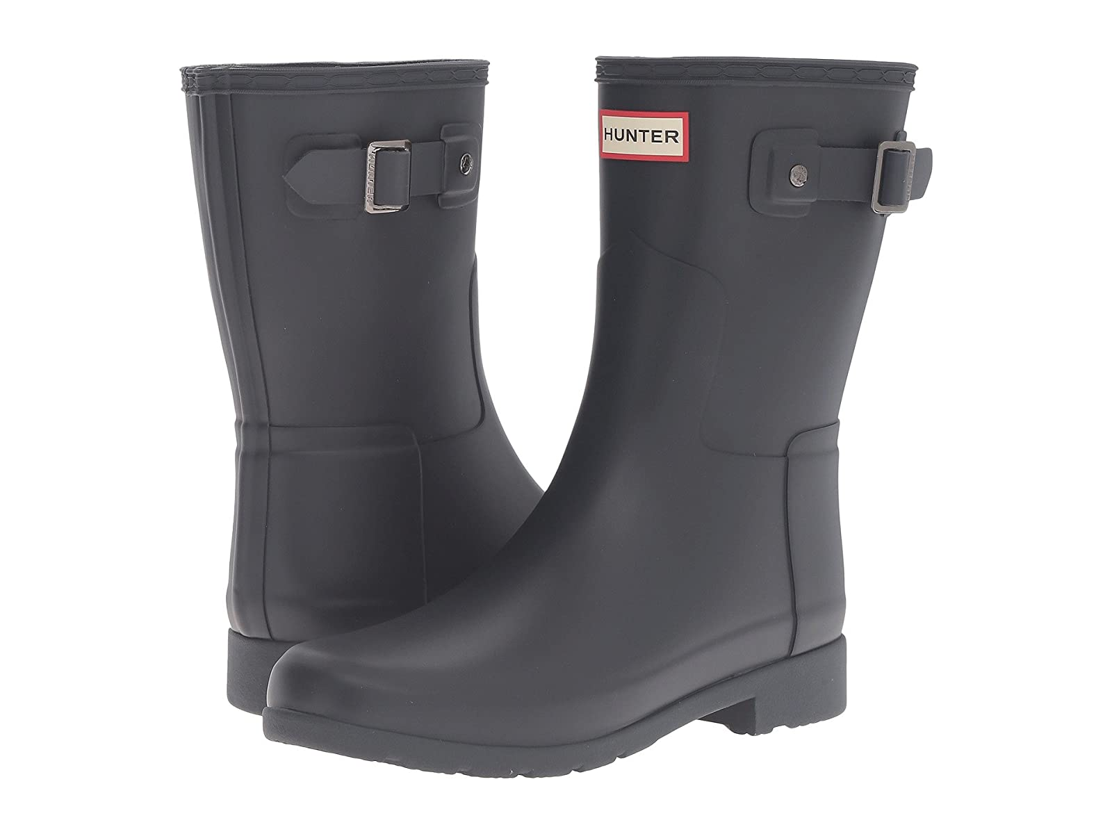 Hunter Original Refined Short Rain BootsAffordable and distinctive shoes