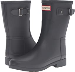 Hunter Original Refined Short Rain Boots
