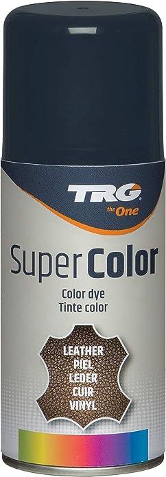 TRG The One - Tinte en Spray para calzado de Piel y Piel ...