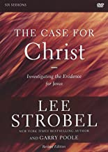 The Case for Christ Revised Edition: A Study: Investigating the Evidence for Jesus