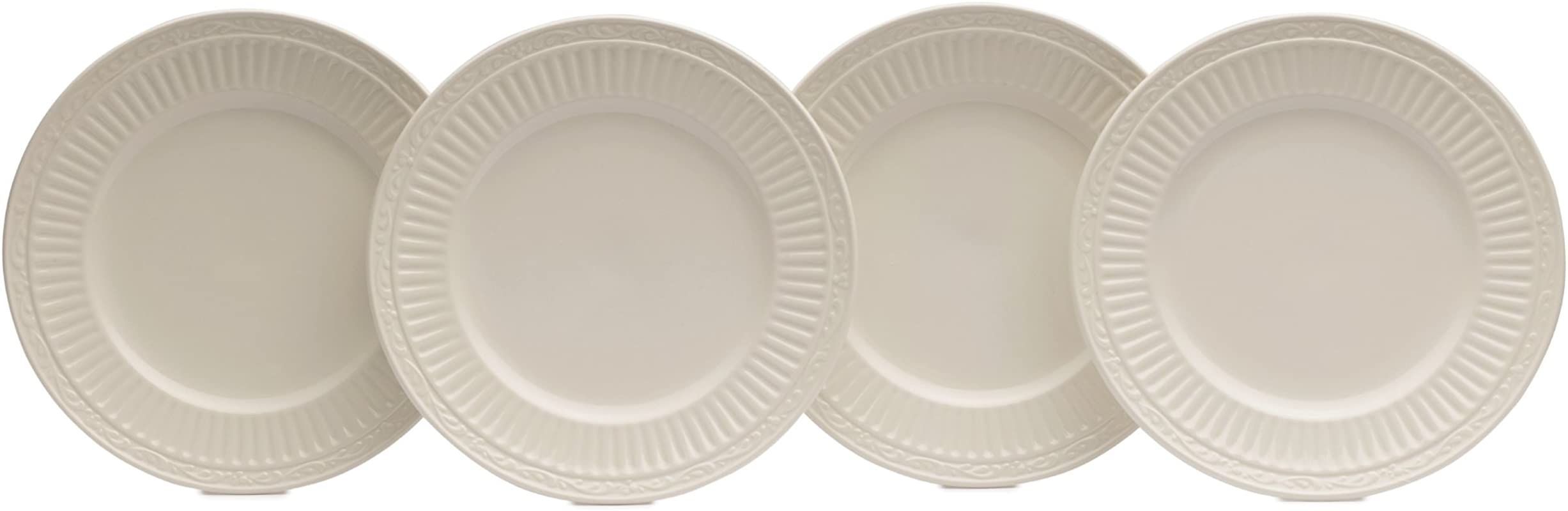 Mikasa Italian Countryside Bread And Butter Plate 7 Inch Set Of 4