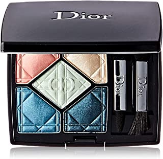 Christian Dior 5 Couleurs Eyeshadow Palette - 357 Electrify for Women - 0.21 oz Eye Shadow, 6.3 ml