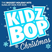 holiday music for kids