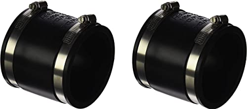 lowest Fernco Inc. popular P1056-33 new arrival 3-Inch Stock Coupling (2) outlet online sale