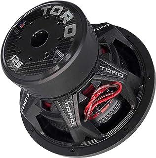 "Sponsored Ad - TORO TECH – FIERCE 12S, 12 Inch 1000 Watts RMS – 2000 Watts MAX – Dual 4 Ohm 2.5 Inch Voice Coil, 12"" Car A... photo"