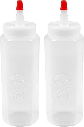 Wilton Mini Squeeze Bottles, 2-Piece