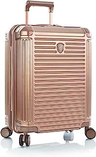 "Heys America Edge Technology Fashion 21"" Carry-on Spinner Luggage With TSA Lock"