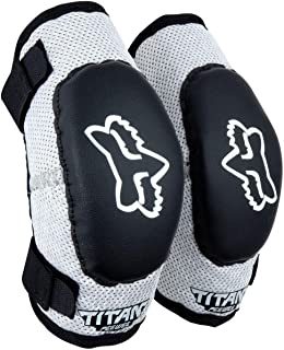 fox youth elbow pads