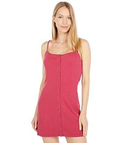 RVCA Save It Dress