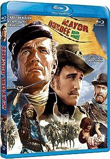 Mayor Dundee [Blu-ray]