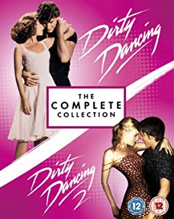 dirty dancing filme completo