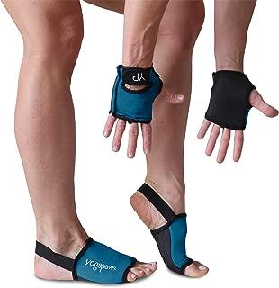 Best sticky yoga gloves Reviews