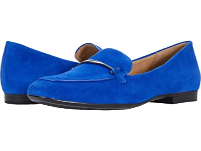 Naturalizer Emiline-L (Harbor Blue) Women