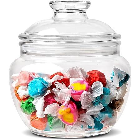 Handmade Jar decor Apothecary jars Jars with lids Jar centerpieces, Wedding Jar sets Candy jars Makeup brush holders Jars Decor