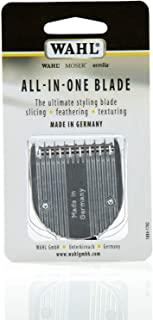 Wahl Professional Detachable All In One Blade #41854-7041 - Fits ChromStyle Pro Professional Cord/Cordless Clipper, Sterling Li+Pro Clipper, and Sterling Big Mag Clipper