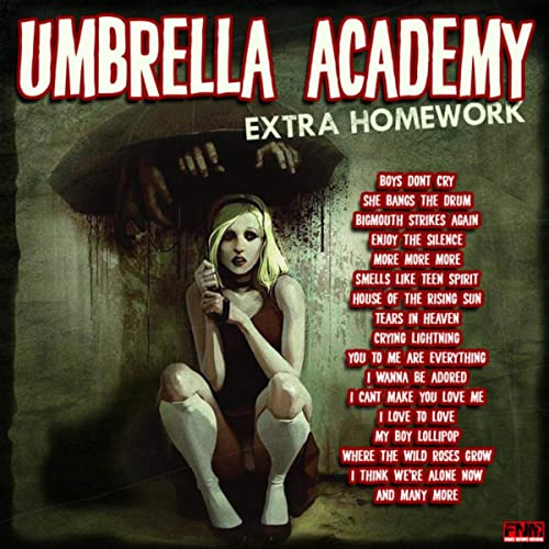 Umbrella Academy - Extra Homework