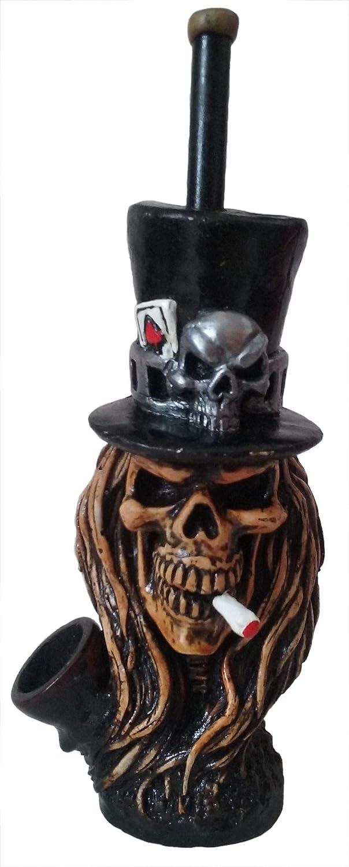 GNR Skull Max 46% OFF Smoking Pipe - Tobacco Handmade Smo Hand Max 71% OFF