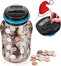 Best large coin banks for kids Reviews