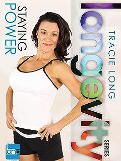 Tracie Long - Longevity:Staying Power