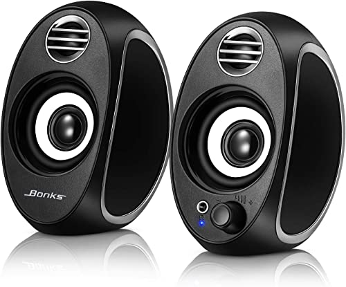 Smalody USB Powered Speakers