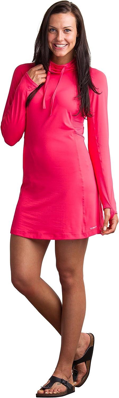 ExOfficio Women's Sol Cool Hoody Dress