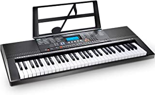 Ohuhu Electric Keyboard Piano 61-Key, Musical Piano Keyboard