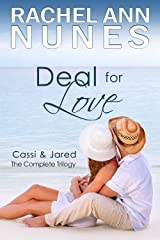 Deal for Love: 3 Book Set Kindle Edition