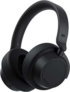 Microsoft Surface Headphones, Matte Black