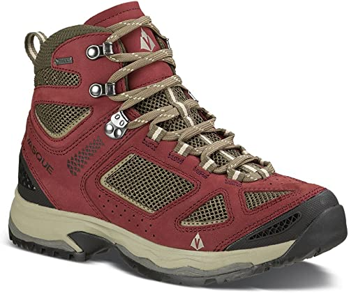 Vasque Damen Breeze Iii GTX wasserdichte Wanderstiefel