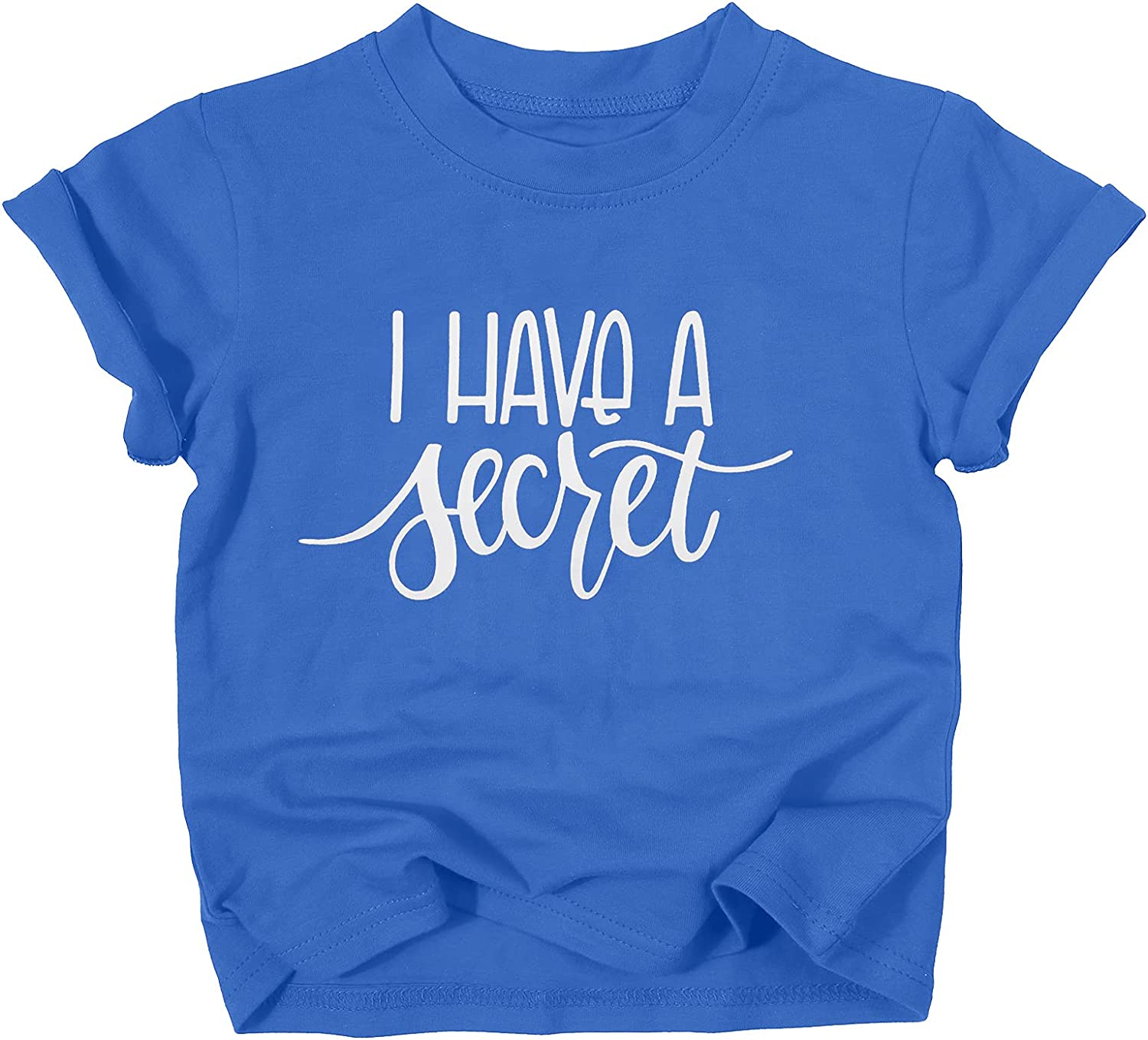Toddler Baby Girl Tshirt Big Sister Announcement Shirt I'm Going to Be A Big Sister Clothes Tops
