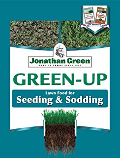 Green Up for Seeding & Sodding 5m