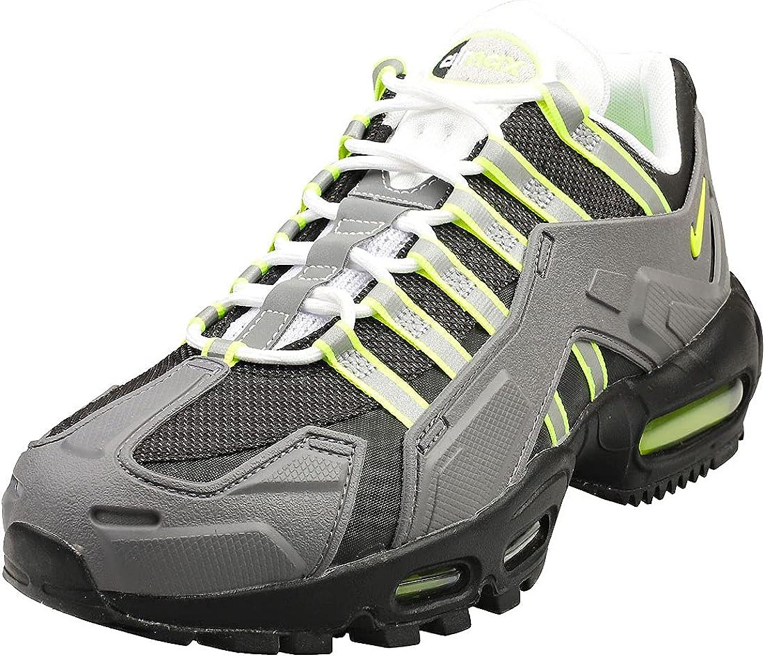 Nike Men's Shoes Air Max 95 NDSTRKT Black Reflective CZ3591-001
