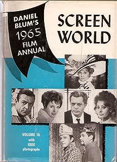 Daniel Blum's Screen World 1965