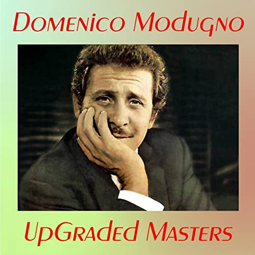 mp3 domenico modugno