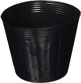 第一ビニール ポリポット [黒](20個入りパック)10.5cm