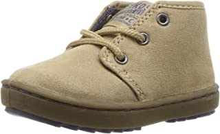 Oshkosh B'Gosh  Kids' Aero Boy's Mid Top Lace up Shoes Sneaker