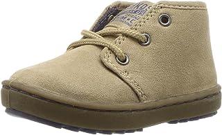 Oshkosh B'Gosh  Kids' Aero Boy's Mid Top Lace up Shoes Sneaker