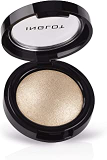 Inglot Highlighters & Contour Beige 3.4 G, Pack Of 1