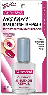 Nutranail Instant Smudge Repair 0.5 oz.